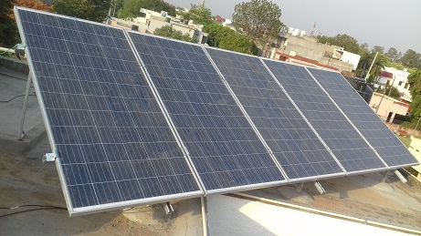 2 KW Solar System at Rs  1,30,000 | SOLAR EXPERTS