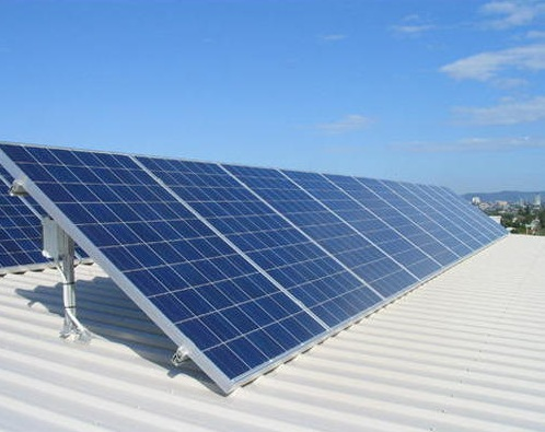 3 KW Solar Power System
