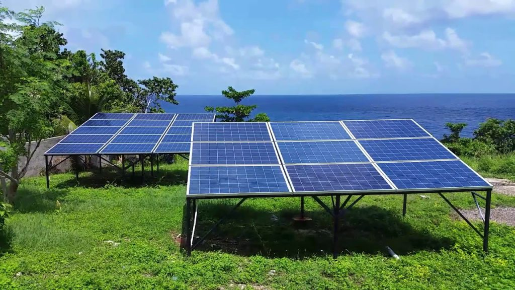 6 KW Solar Power System
