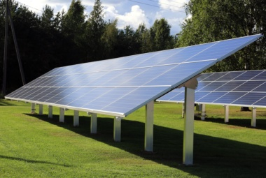ground mounting solar structure price in india solar experts