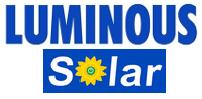 luminous solar panel price in india solar experts..