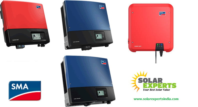 SMA Solar Inverter Price 2019 | SOLAR EXPERTS