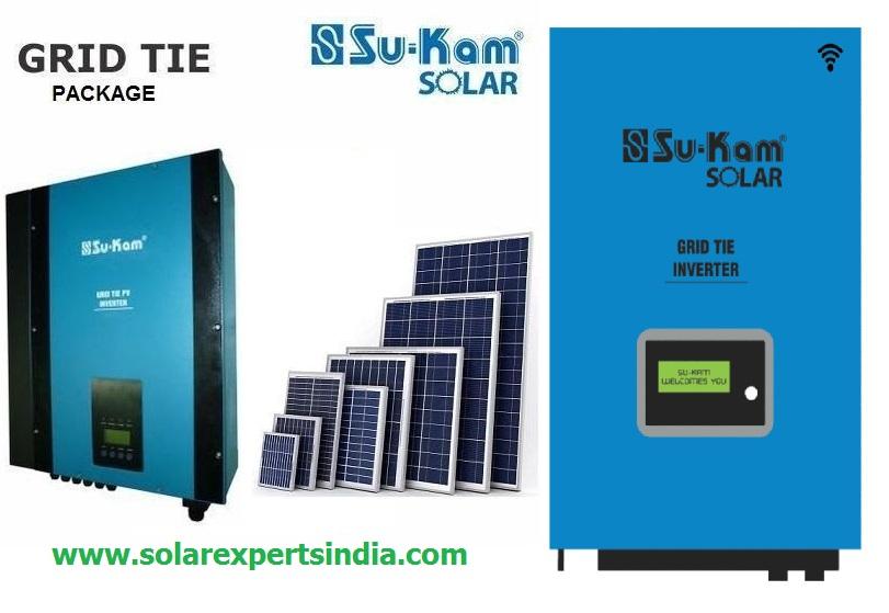 Su-Kam Solar Inverter