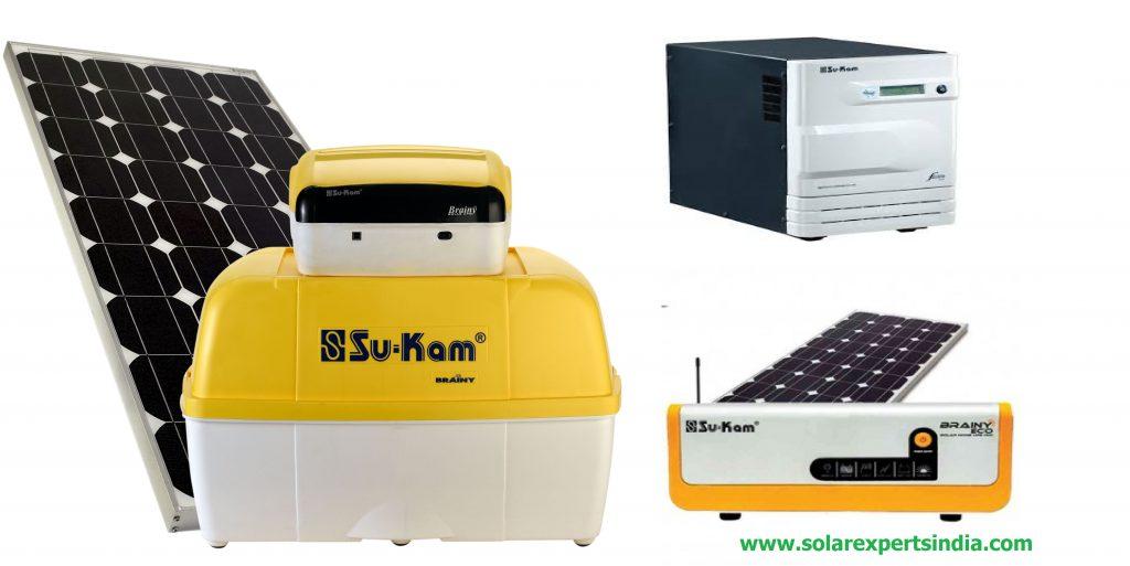 sukam solar off grid inverter price in india experts gurgaon