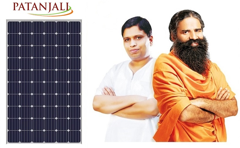 patanjali solar panel price in india solar system