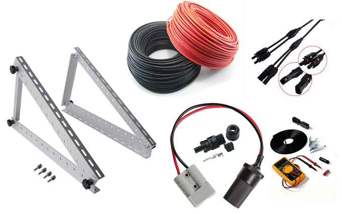 Solar-Cable-Accessories price in india
